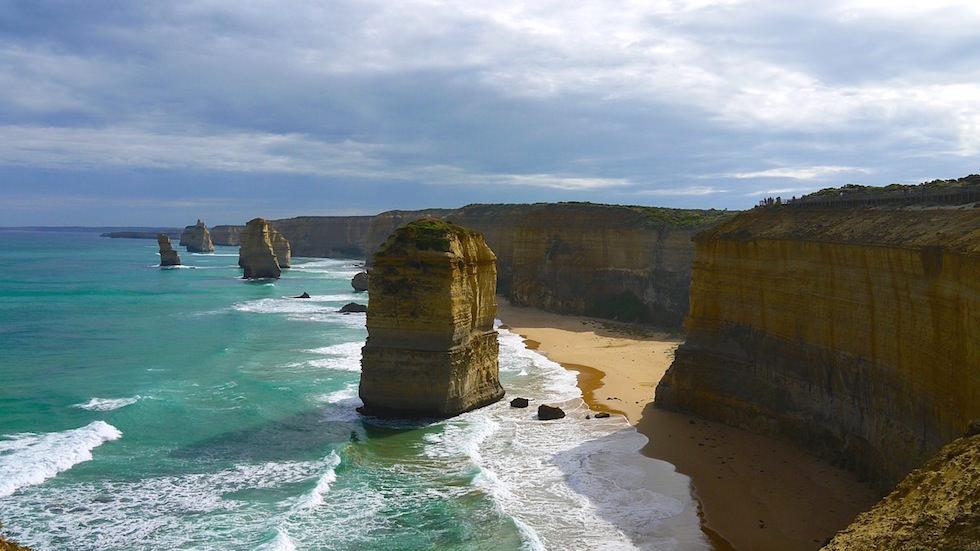 12 Apostles Zwölf Apostel Great Ocean Road Victoria