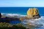 Aireys Inlet – Leuchtturm & grandioser Ausblick auf die Küste der Great Ocean Road