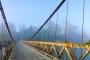 Clifden Suspension Bridge, Clifden Caves & Tuatapere – Geheimtipp? der Southern Scenic Route