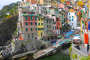 Cinque Terre – Paradies in Bunt an der Italienischen Rivera – Wandern & Staunen