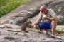 Granite Gorge Nature Park & Wandern zwischen neugierigen Rock Wallabies!