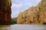 Katherine Gorge – Grandioses Schluchten-System im Nitmiluk National Park