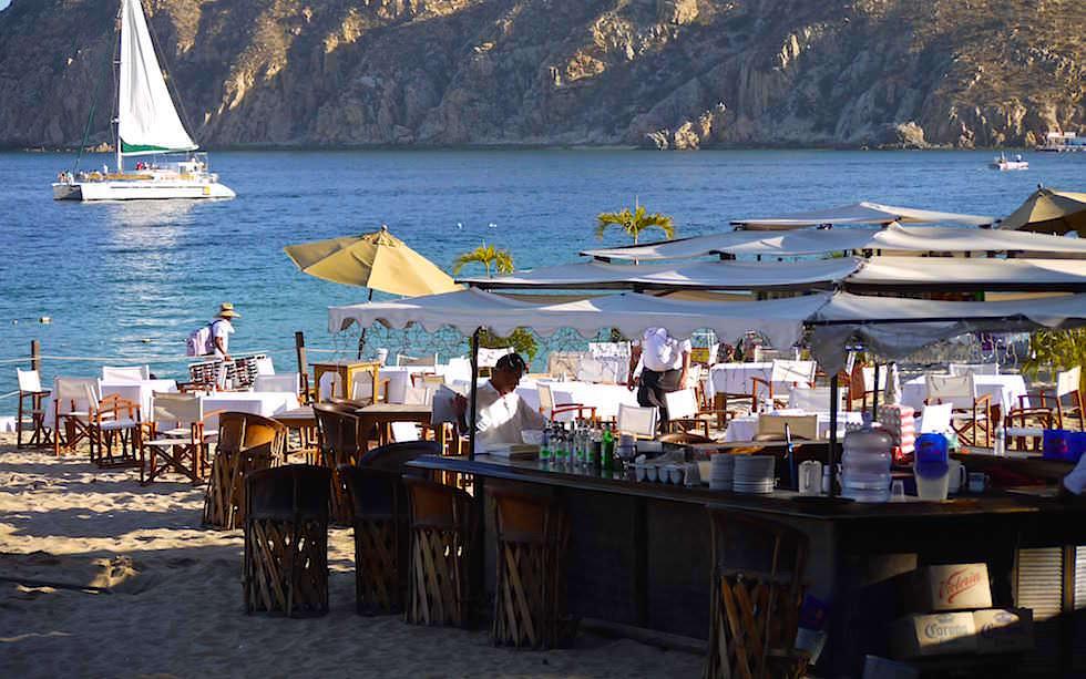 Playa Medana Cabo San Lucas Baja California