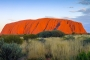 Uluru – Rotes Herz Australiens: viele Gesichter, Faszination & Farbspiele