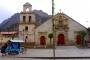 Huancavelica – Das authentische Peru: kleine Kolonialstadt ohne jeden Tourismus!