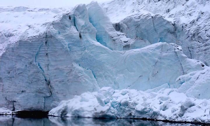 Pastoruri Gletscher - Huaraz - Peru