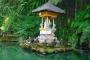 Pura Gunung Kawi Sebatu – Ein einsamer, ruhiger Wassertempel voller Farben!