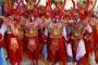 Puno – Wiege der Folklore, spektakuläre Kostüme & prächtigste Feste in Peru