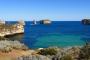 Bay of Islands – Imposanter Anfang bzw. Ende der Great Ocean Road Küstenstrecke