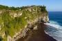 Pura Uluwatu – Tempel, Affenspektakel, grandiose Klippen, Wellen zum Surfen!