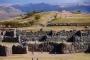 Saqsaywaman, Tambomachay & Puca Pucara – Cusco Highlights & Inka Kultur