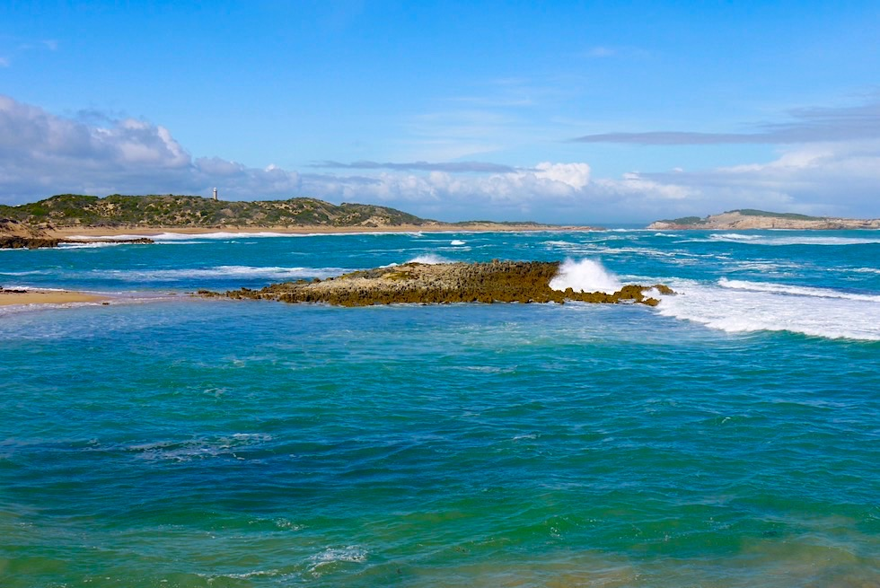 Beachport - Bowman Scenic Drive - South Australia