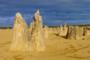 """Nambung National Park & """"The Pinnacles"""" – Ein Meer aus geheimnisvollen Felsnadeln!"""