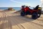 Coral Bay Quad Tour – Sanddünen, Adrenalin, Action & super viel Spaß!