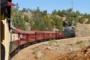 Pichi Richi Railway – Mit einer historischen Dampflok durch die Flinders Ranges