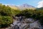 Faszination Egmont National Park: Mt Taranaki, Wilkies Pools, Dawson Falls, Lake Mangamahoe