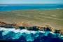 Shark Bay Scenic Flight – Useless Loop, Zuytdorp Cliffs, Steep Point & Dirk Hartog Island