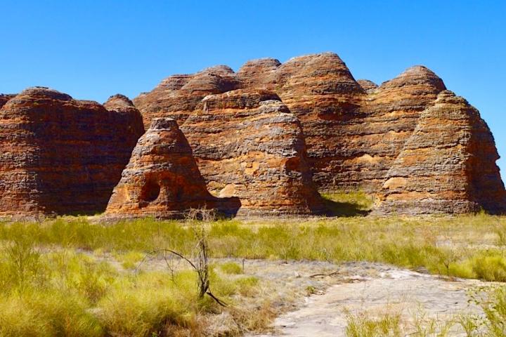 Bungle Bungle Range & Purnululu National Park - Kimberley - Western Australia