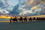 Cable Beach, Gantheaume Point, Broome – Touristen-Oase der Kimberley