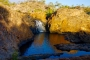 Edith Falls Leliyn – Herrliche Seen-Wasserfall-Idylle im Nitmiluk National Park
