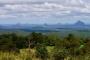 Glass House Mountains – Bizarre Vulkantürme im Hinterland der Sunshine Coast