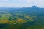 Mt Warning (Wollumbin), Border Ranges, Tweed Valley – Vulkanischer Dreiklang!