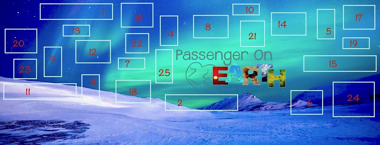 Passenger On Earth