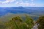 Pigeon House Mountain Wanderung – Morton National Park Highlight