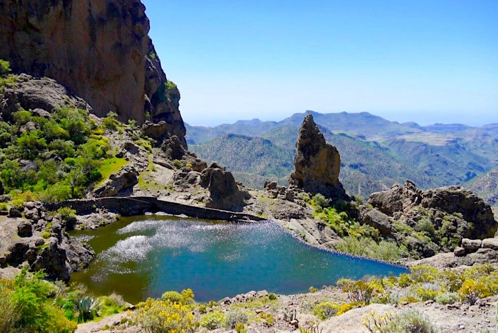 Gran Canaria Highlights - Abseits des Massentourismus und dafür grandiose Naturlandschaten