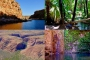 El Questro Station, Emma Gorge, Zebedee Thermal Springs, Chamberlain River – Highlights eines Tages!