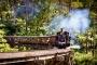 Puffing Billy Railway – Mit der Museumsbahn durch die Dandenong Ranges