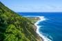 Serra do Topo – Caldeira de Santo Cristo – Fajã dos Cubres: schönste Azoren-Wanderung