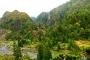 Lombadas – Tiefe Schlucht, Flüsse, Wasserfälle & bestes Mineralwasser