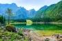 Laghi di Fusine – Weißenfelser Seen: Kraftort, Naturjuwel, Farbenzauber!