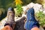 LOWA RENEGADE & LOWA TIBET – Unschlagbares Duo: Trekking, Wandern, Bergsteigen, Klettersteige