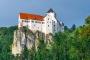 Burg Prunn – Inbegriff einer Ritterburg & schönste Burg im Altmühltal