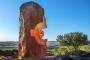 Broken Hill, Living Desert, Skulpturen, Mundi Mundi – Faszination Outback NSW