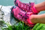 Salomon XA PRO 3D Test : Trail- & Trekkingschuh, der auf keiner Reise fehlen darf