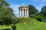 Englischer Garten – Alle Attraktionen & Biergärten des München Highlights